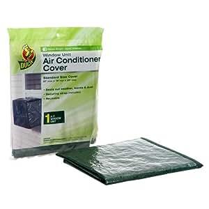 Duck brand 1431014 standard window air conditioner cover for 15 inch wide window air conditioner