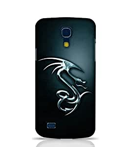 Stylebaby Phone Case Dragon Back Cover for Samsung Galaxy S4 Mini Multicolor