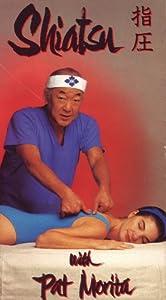 Shiatsu with Pat Morita