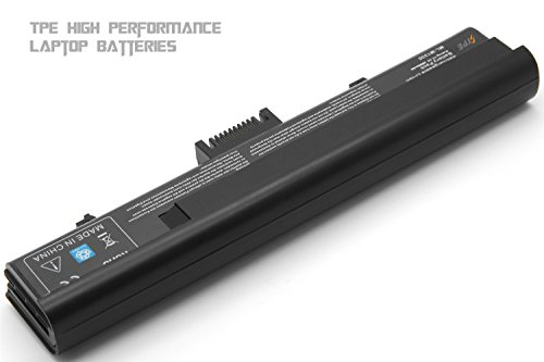 TPE� Steep Performance 5200mAh/58Wh Laptop Battery for Dell Inspiron 13R (N3010) 14R (N4010) 14R (N4110) 15R (N5010) 17R (N7010) M5110 M4110 M501 M503 Series, Vostro 3450 3550 3550n 3750, Fits P/N J1KND 312-0234 383CW YXVK2 W7H3N J4XDH 9TCXN -Upgraded Wit