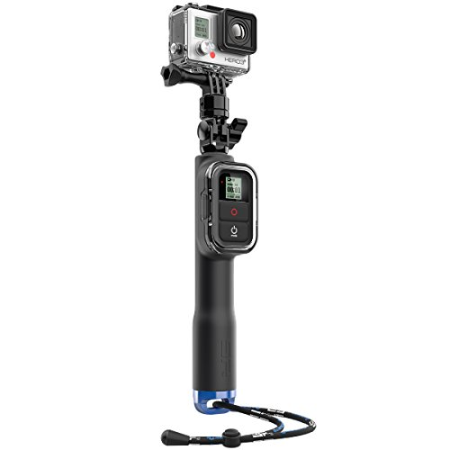 SP Gadgets GoPro Remote Pole 23