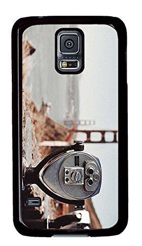 Samsung Galaxy S5 Case Lovely Durable Personalized Design Tourist Binocular