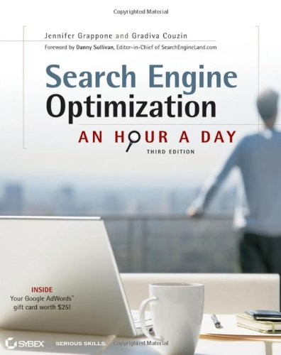 Search Engine Optimization (SEO) 0470902590 pdf
