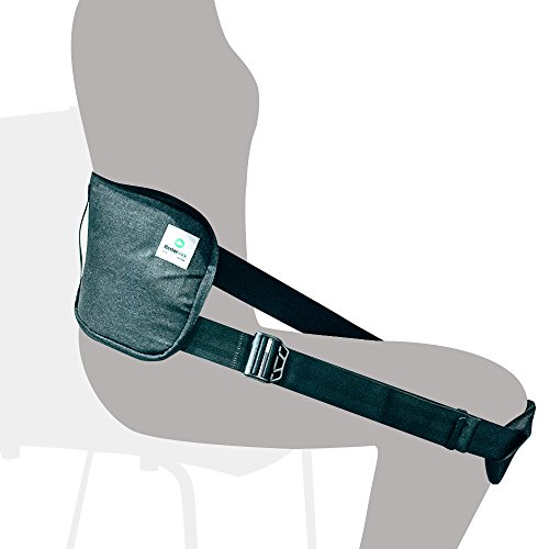 BetterBack - Correct Back Posture While Sitting, Featured on Shark Tank, Doctor Recommended (Back Support Belt)