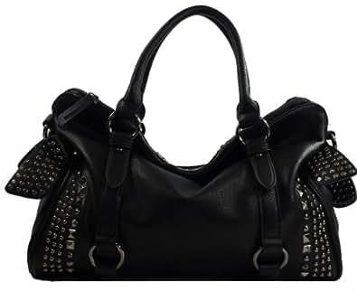 MyLux Handbag 120885 black