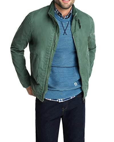 ESPRIT Giacca [Verde]