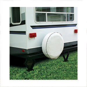 Camco 45355 Rv Spare Tire Cover - 28