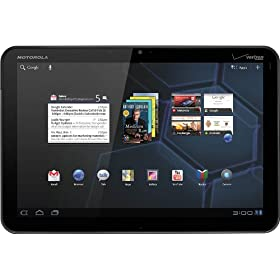 Motorola XOOM Android Tablet (Verizon Wireless)