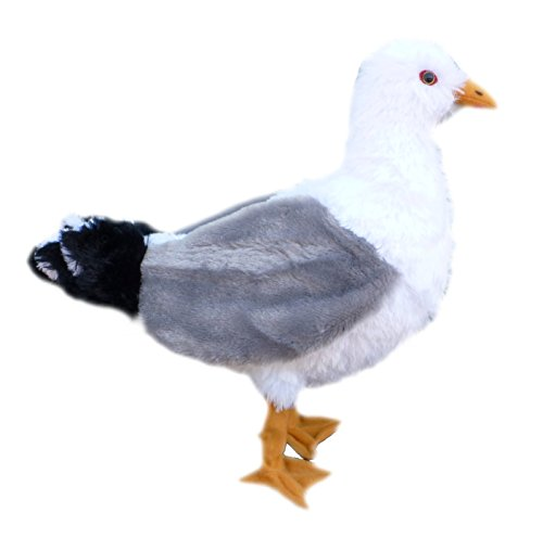 Seagull Gifts - Sea Gull Stuffed Animal