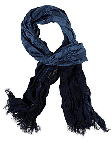 Sciarpa grigia Name It Nitlundkvist U Blue