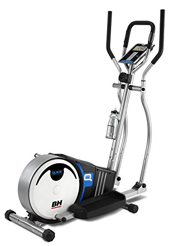 Ellittica Bh Fitness Quick