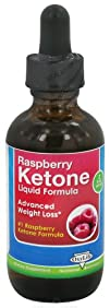 Oxylife Raspberry Ketone Liquid Formula  2 oz 3 Pack