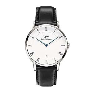 [ダニエルウェリントン]Daniel Wellington 腕時計 ウォッチ 1121DW 38mm Dapper ダッパー クラシック レトロ メンズ [並行輸入品]