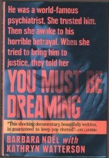 You Must Be Dreaming, Barbara Noel
