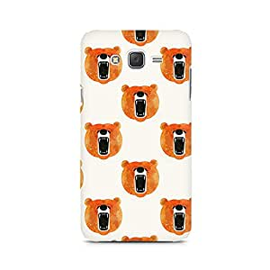 High Quality Printed Cover Case for Samsung J7 2016 Model