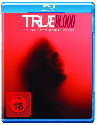 True Blood - Die komplette sechste Staffel [Blu-ray]
