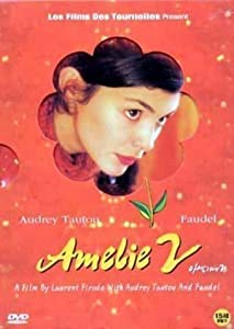 Amelie 2 - New French DVD - Audrey Tautou