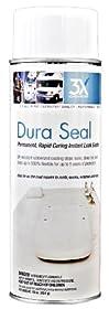 3X:Chemistry 99034 Dura Seal Rapid Curing Instant Leak Sealer - 16 oz.