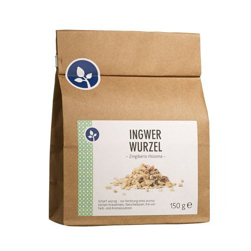 INGWER-TEE-pur-150-g-Tee