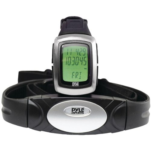 Cheap PYLE PHRM26 SPEED & DISTANCE HEART RATE WATCH, Model#: PHRM26 (PHRM26)