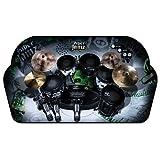 Paper Jamz Drum Set - Rock 5