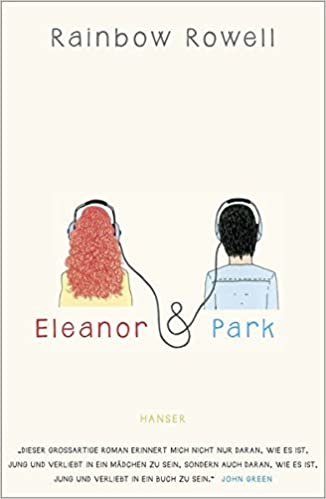 Rainbow Rowell - Eleanor & Park