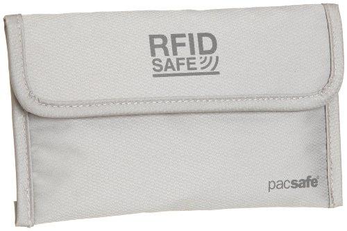 Pacsafe Luggage Rfidsafe 50 Passport and Credit