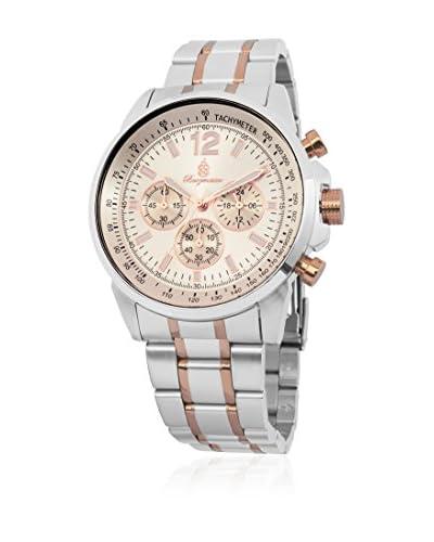 Burgmeister Reloj de cuarzo 608-967 Oro 46  mm