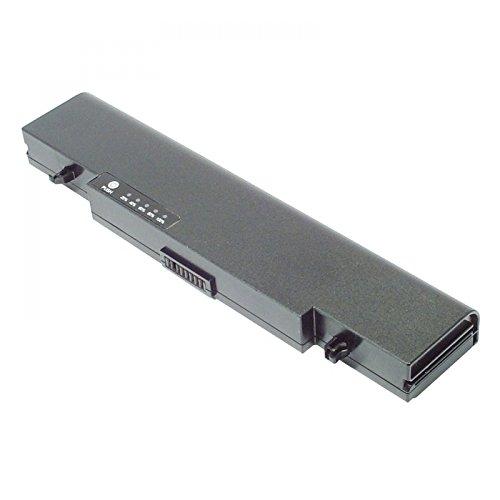 Batterie, Li-Ion, 11,1 V, 4400 mAh, noir pour Samsung 300E7 A