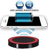 Wireless Ladegerät Induktive - Ladestation Qi Charger 5V /