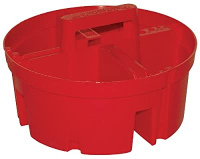 Bucket Boss Brand 15054 Super Stacker