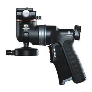 VANGUARD GH-300T Pistol Grip Ball Head (Black)