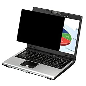 Fellowes Privacy Filter for Laptop