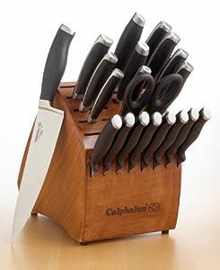 Calphalon Contemporary Cutlery 21 Piece Set