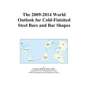 The 2009-2014 World Outlook for Cold-Finished Stainless Steel Bars Icon Group