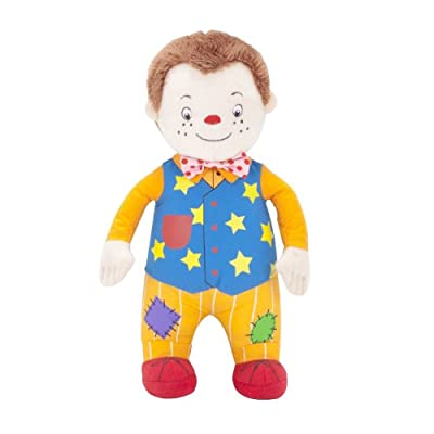 Something Special Mr Tumble Talking Soft Toy 24cm