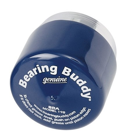 BUDDY BRA - FITS BB1781, Brand: BEARING BUDDY, Manufacturer Part Number: 70017-CR, Weight: 0.10, Stock Photo - Actual parts may vary, Manufacturer: BEARING BUDDY