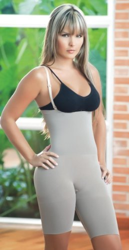 Full Body Girdle, Strapless Seamless Girdles Fajas. All Sizes & Colors, Fajas, Faja Reductora, Cincher, Girdle, Body Shapers for Women & Men By Cocoon. Free Shipping & Promotions See