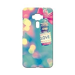 BLUEDIO Designer Printed Back case cover for Meizu MX5 - G0277