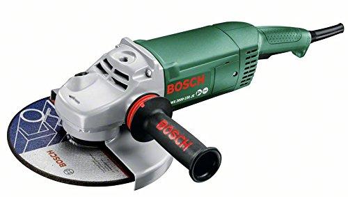 Bosch-Home-and-Garden-PWS-2000-230-JE-Winkelschleifer-Expert-Schutzhaube-Handgriff-Karton-2000-W-230-mm-Schleifscheiben-06033C6001