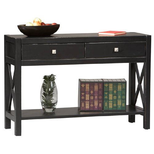 Linon Covington Anna Console Table