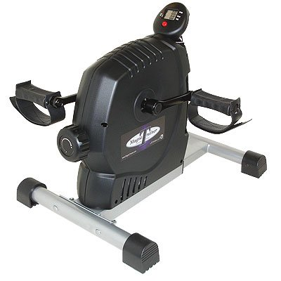 MagneTrainer ER Mini Exercise Bike Exerciser