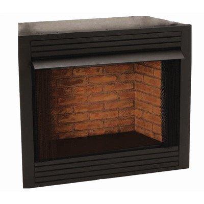 ProCom Universal Vent-Free Firebox, Model# PC32VFC (Universal Propane Heater compare prices)