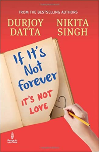 It's Not Forever Durjoy Datta Free PDF Download