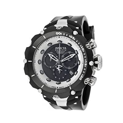 Invicta Reserve Venom II Swiss Chronograph Mens Watch 11708