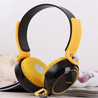 Zcl El628 Comfortable Design Stereo Headset , 3#