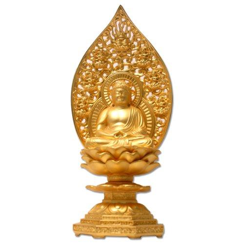 柳徳寺 仏像
