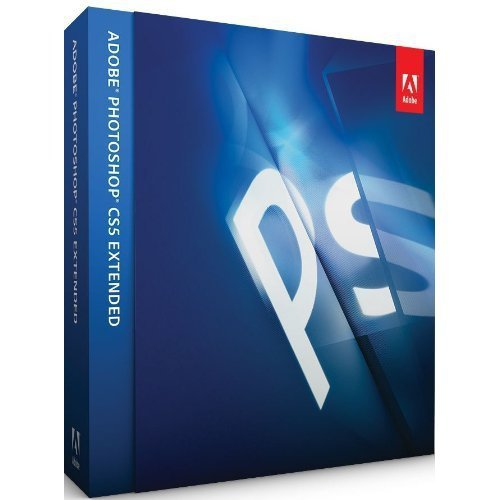 Adobe Photoshop Extended CS5 Promo Update v. PS CS3/CS4