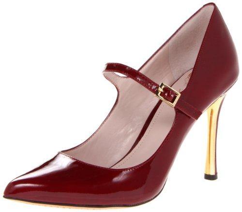 67e5083a6d92 Vince Camuto Women s Callea Dress Pump Burgundy 7 M US - Sharon L ...