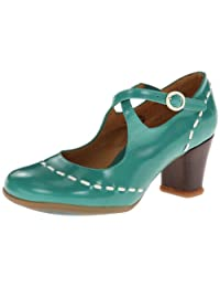 John Fluevog Women's Malibran Mary Jane Pump